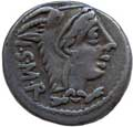 Thorius Balbus Coin