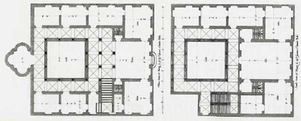 Palazzi for Palazzo floor plan